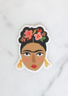 Idlewild Sticker Frida