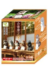 Blind Box Playful Hanging Cats