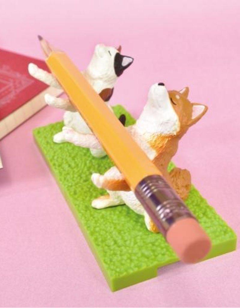 Blind Box Animal Pen Holders