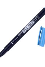 Tombow Fudenosuke Neon Colored Brush Pen