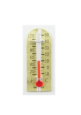 Handley House Miniature Thermometer