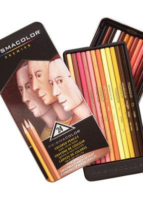 Prismacolor Prismacolor Portrait Sketch Kit