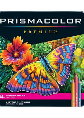 Prismacolor Prismacolor Colored Pencil 48 Color Set