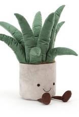 Jellycat Amuseable Aloe Vera Big