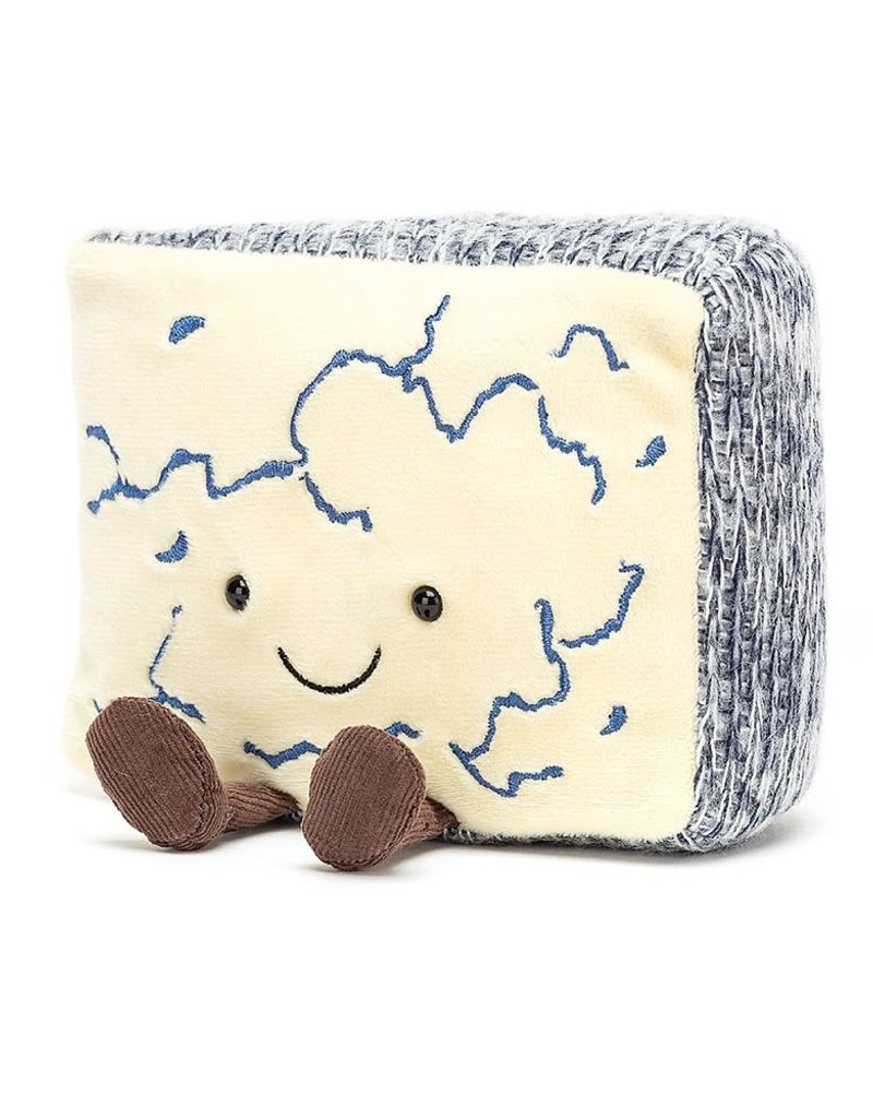 Jellycat Amuseable Blue Cheese