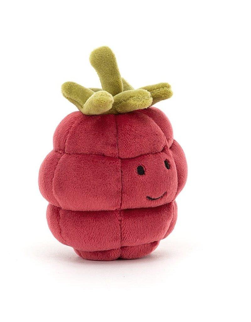 Jellycat Fabulous Fruit Raspberry