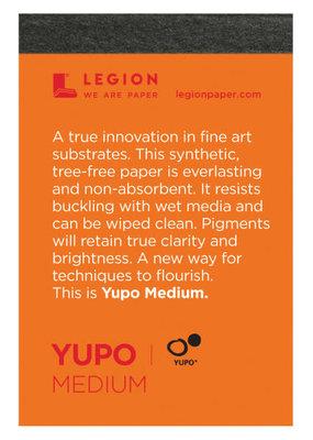 Legion Paper Mini Paper Pad Yupo Medium