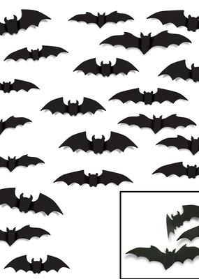 Beistle Bat Silhouettes