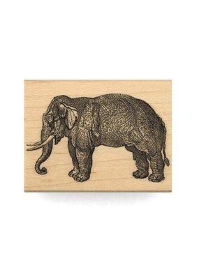 Leavenworth Jackson Stamp Elephant