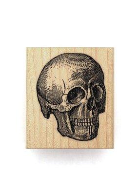 Leavenworth Jackson Stamp New Skull