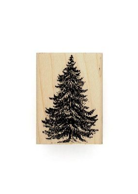 Leavenworth Jackson Stamp Small Pine