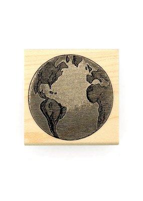 Leavenworth Jackson Stamp Earth