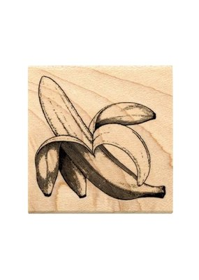 Leavenworth Jackson Stamp Banana