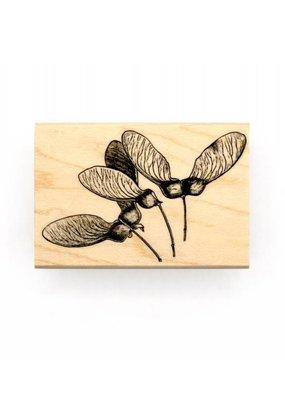 Leavenworth Jackson Stamp Maple Seeds
