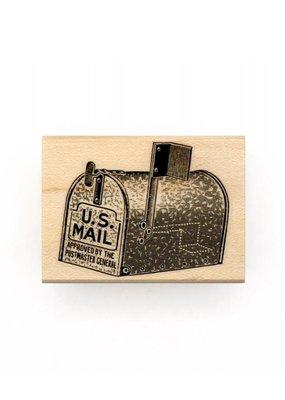 Leavenworth Jackson Stamp Mailbox