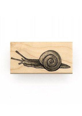 Leavenworth Jackson Stamp Snail