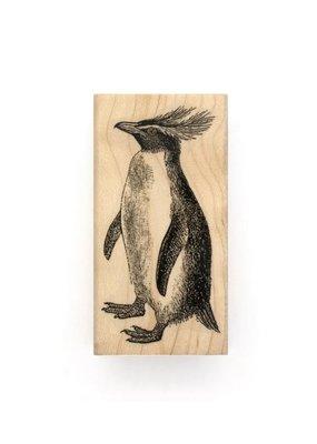 Leavenworth Jackson Stamp Penguin