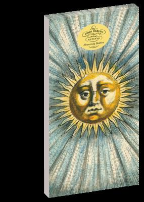 John Derian Paper Goods Notepad John Derian Heavenly Bodies