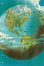 John Derian Paper Goods 1000 Piece Puzzle John Derian Planet Earth