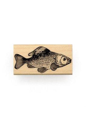 Leavenworth Jackson Stamp Fish