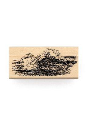 Leavenworth Jackson Stamp Wave