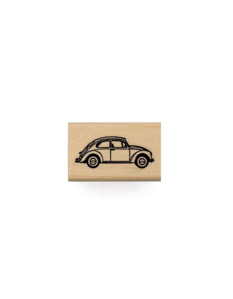Leavenworth Jackson Stamp VW Bug