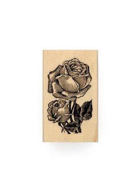 Leavenworth Jackson Stamp Rose