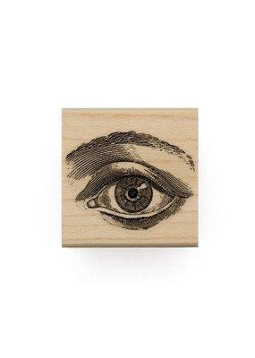 Leavenworth Jackson Stamp Right Eye