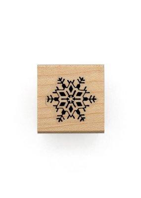 Leavenworth Jackson Stamp Small Snowflake