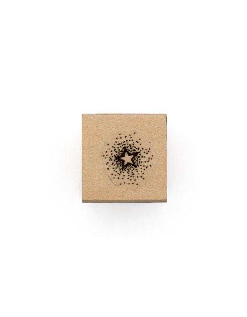 Leavenworth Jackson Stamp Small Star