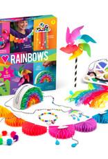 Ann Williams Craft-tastic I Love Rainbows Kit
