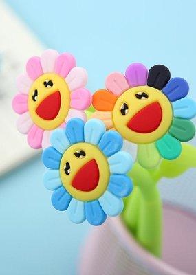 Sunshine Flower Gel Pen