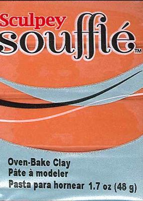 Sculpey Sculpey Souffle 1.7oz Pumpkin