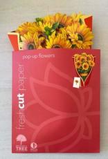 Fresh Cut Paper FreshCut Paper Flowers Sunflowers