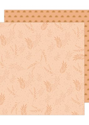 American Crafts 12 x 12 Decorative Paper Mindfulness