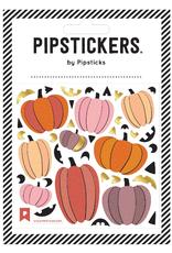 Pipsticks Sticker Pumpkin To Talk About