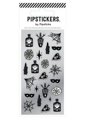 Pipsticks Sticker Witch Things