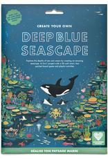 Clockwork Soldier Create Your Own Deep Blue Seascape