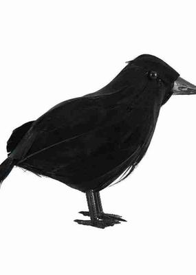 collage Black Crow