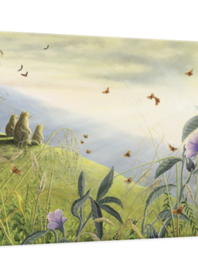 Pomegranate Small Boxed Cards Robert Bissell: Pastoral