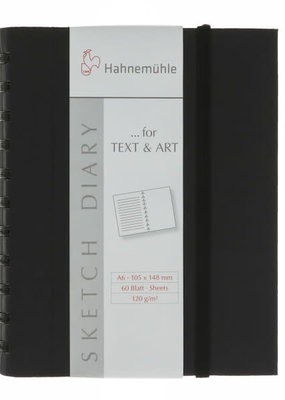 Hahnemuehle Sketch Diary A4