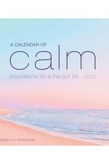 Workman 2022 Wall Calendar Calm