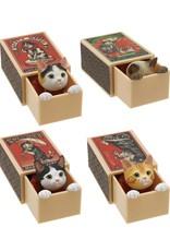Kitan Club Blind Box Matchbox Cat
