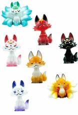 Qualia Blind Box Tsubomi Fox