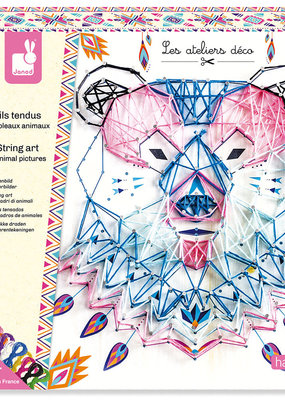 Juratoys String Art Animal Pictures