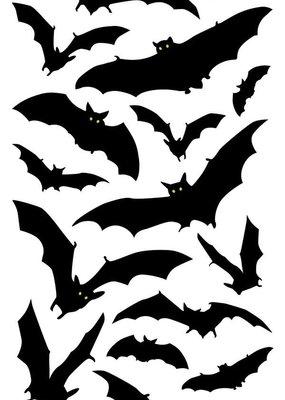 Paper House Stickers Halloween Bats