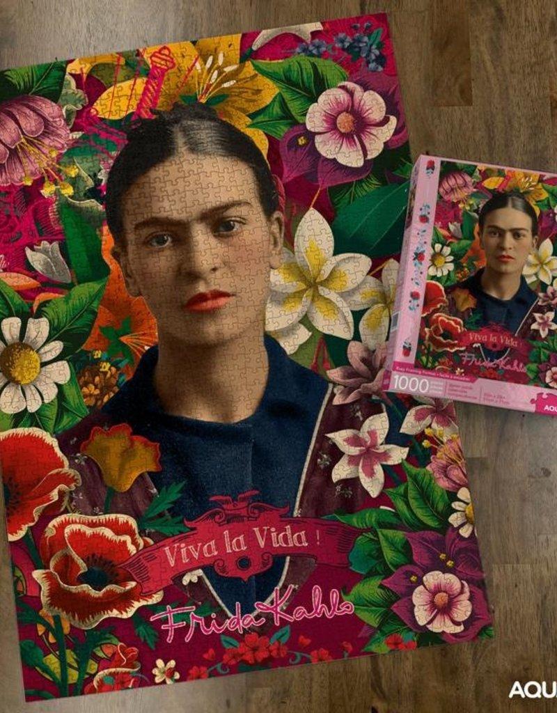 1000 Piece Puzzle Frida Kahlo