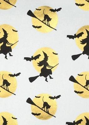 Midori Wrap Sheet Full Moon