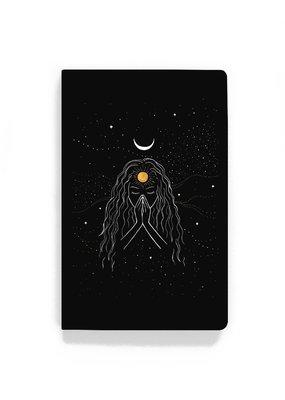 Denik Layflat Notebook Namaste