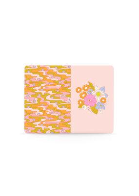 Denik Layflat Notebook Memory Lane